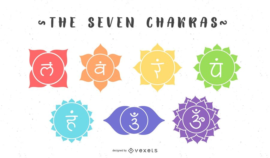 The 7 Chakras for Beginners: How to Cleanse Your Chakras & Start Living Fully?